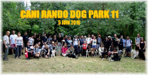 cani-rando de Juin 2016